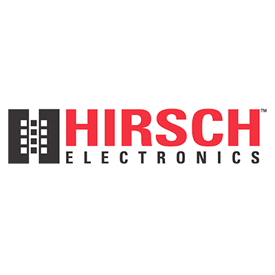Hirsch Electronics CR51L - EZ Bar Code Reader - Card Swipe
