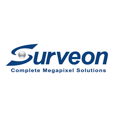 Surveon Showcases Its EMR Series - Megapixel Hardware RAID NVR Solutions Optimized With Milestone XProtect®