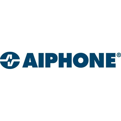 Aiphone DVFS-1flush S/steel Video Panel Wide Angle Camera