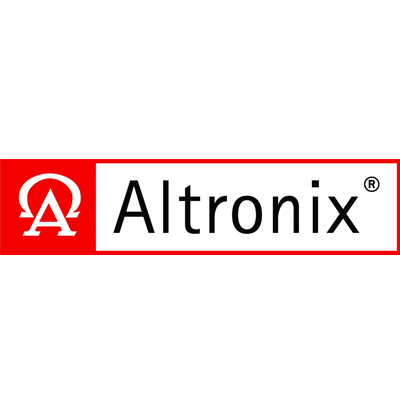 Altronix Maximal5 2 VDC Access Power Controller Converts A 115VAC 60Hz Input Into 16 Fuse Protected Outputs