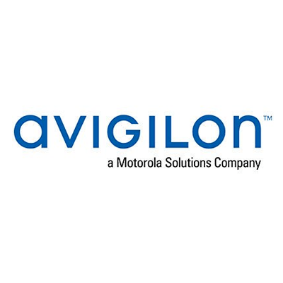 Avigilon ES-HD-MNT-ARM Ceiling Mounting Bracket With Cable Feedthrough Channel