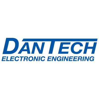"Dantech DA441/08 19"" Rack Mountable Power Supply With 8 X 2Amp 24V AC Outputs"