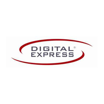 Digital Express DE04025 120