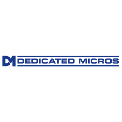 Dedicated Micros DM/BKT-CM-WALL Wall Mount