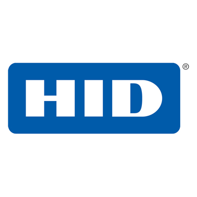 HID UltraCard PC 100% polycarbonate card