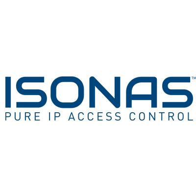 ISONAS Magnetic Lock Kit