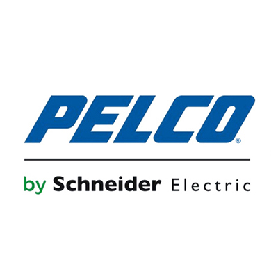 Pelco IMELLD1-0BI lower dome assembly
