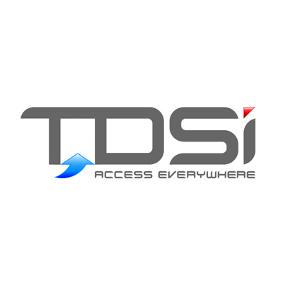 TDSi 2921-0212 Mortice Mount Magnetic Shear Lock
