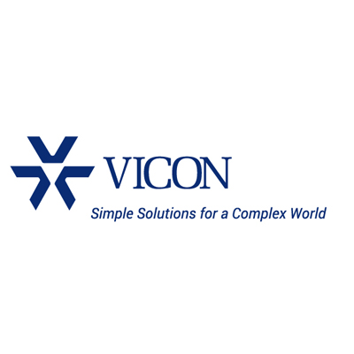 Vicon V972D-N312IR megapixel outdoor fixed dome