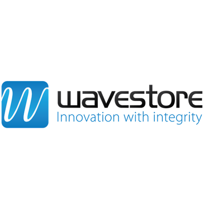 Wavestore Little Gem Complete Standalone NVR With 4 Camera Inputs