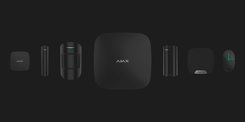 Ajax seeks to build brand recognition and actualise the concept of security by weaving it into the daily routine of a general audience.