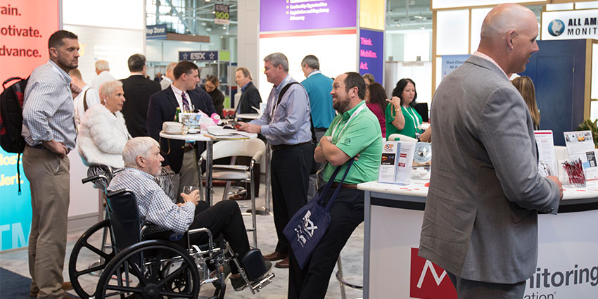 ESX seeks to connect exhibitors with the influencers and decision-makers from companies that represent a cross section of dealers, integrators