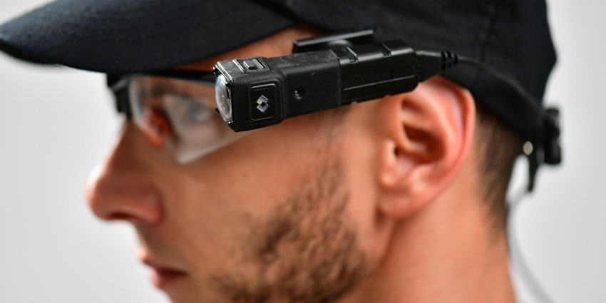 FLIR Systems has announced FLIR TruWITNESS, a wearable sensor platform designed for city-level security and public safety operations