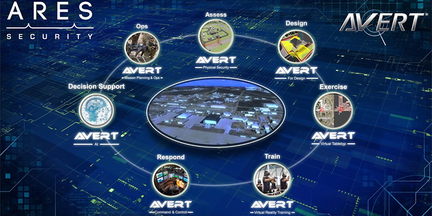 Together, the AVERT/Vidsys solution seeks to transform the way security operations centres (SOCs) operate and respond to emergencies.
