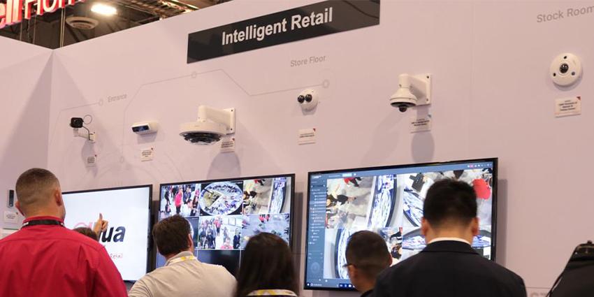 dahua usa isc west 2019 intelligent applications