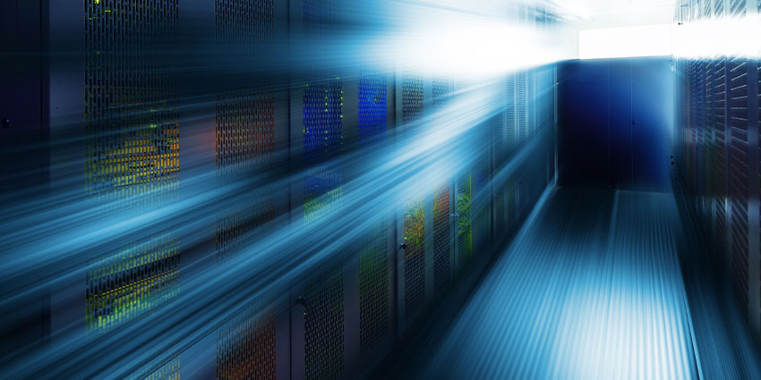 A single Amazon Web Services data center has between 50,000 and 80,000 servers