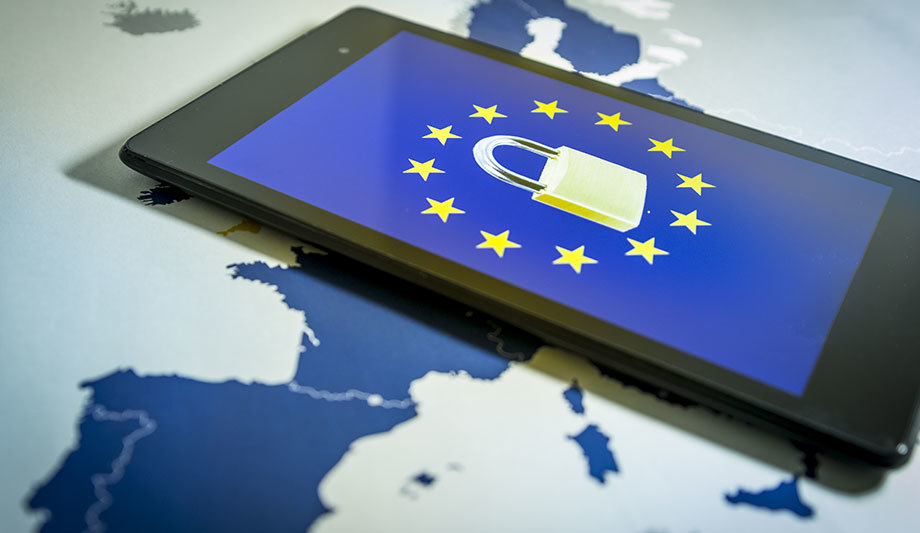 gdpr legislation how do privacy issues impact physical security