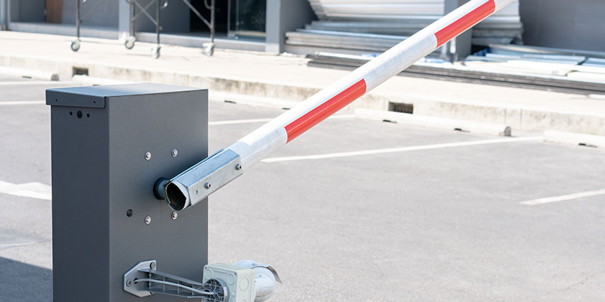 For outdoor access points, you will need gate locks or padlocks certified for operation in extreme conditions