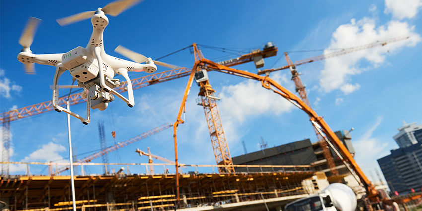 Drones need to integrate into a long existing and well-balanced ecosystem