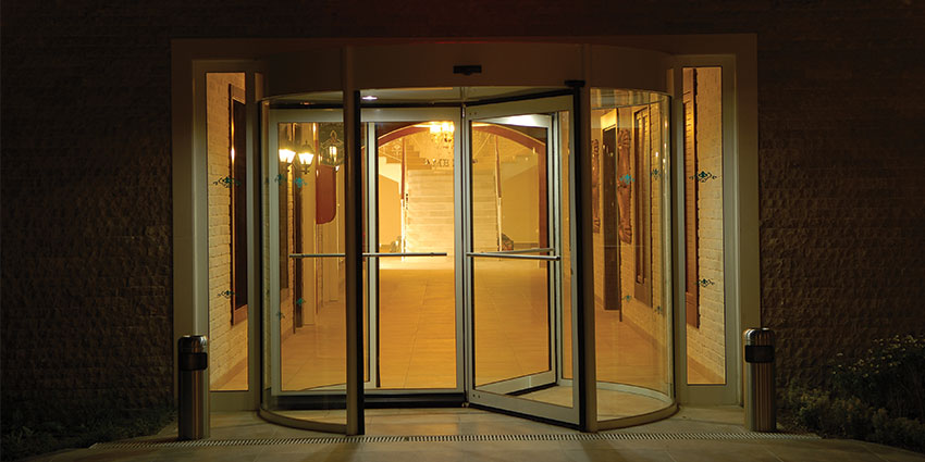 ommonly used at employee-only entrances, security doors are an unmanned entrance solution that cannot be defeated; sensors in the ceiling prevent tailgating (following in a trailing compartment)