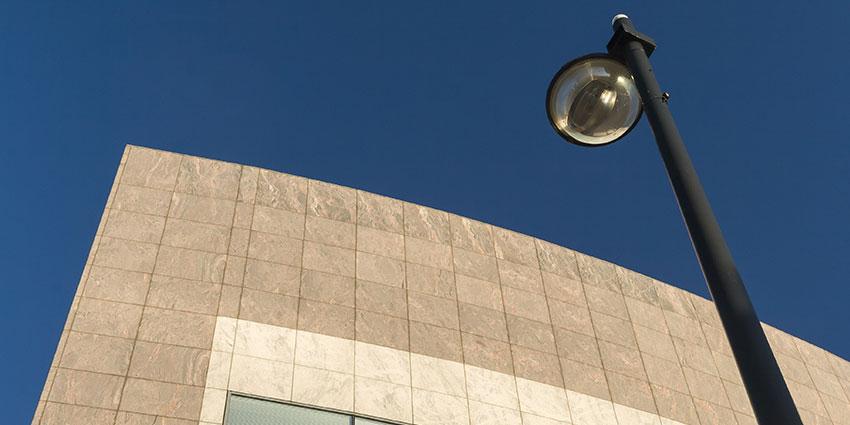 7) Improve Street Lighting