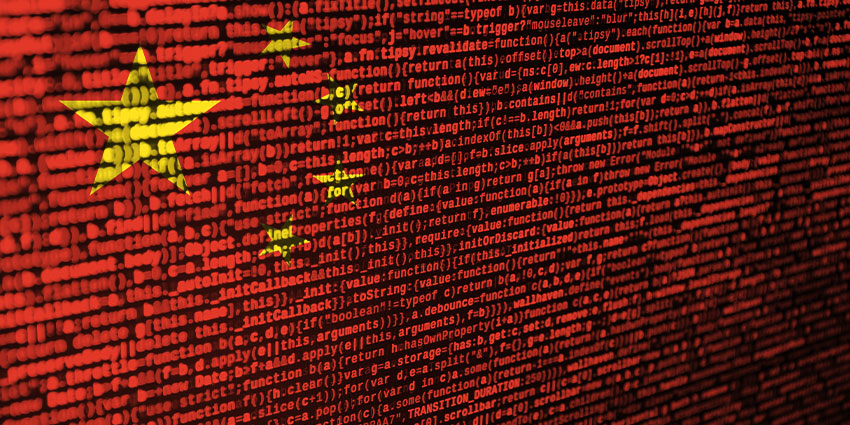 There are a number of countries that are a threat in terms of cybersecurity. It may be naive and simplistic to single out Chinese manufacturers