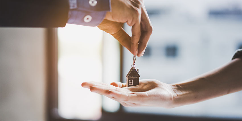 Cloud software simplifies operation for both tenants and landlords
