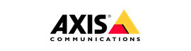 Axis Communications logo