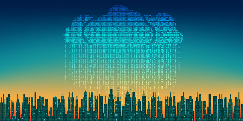 A majority of cloud solutions in the physical security space have been pure cloud solutions as opposed to hybrid solutions