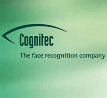 Cognitec's face recognition technology is specifically used for Nero Kwik Faces