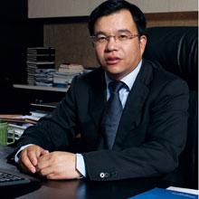 CEO of Dahua
