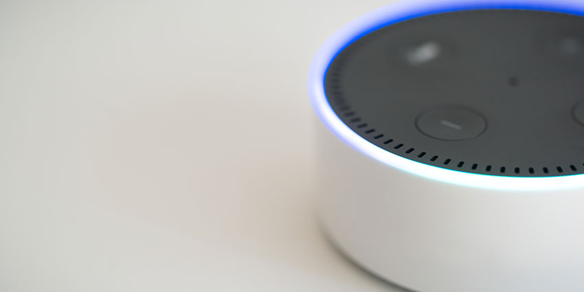 Within physical security, connected devices can encompass a variety of sensors gathering massive amounts of data in a given timeframe