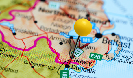 The Irish Government has pledged to 'do its utmost' to retain the so-called 'Common Travel Area' between Ireland and Northern Ireland