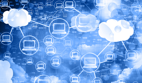 Many tasks can be done in some type of cloud computing environment so we do not need all this processing power onboard in-vehicle