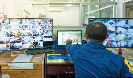 Storage is a strategic decision, and is increasingly the foundation new video surveillance infrastructures are built upon