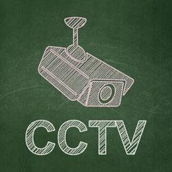 Cameras in schools