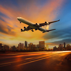 Video surveillance can help to determine who and what is causing airport ground damage