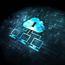 As BYOD continues to grow in popularity and many cloud-based applications are accessed from personal devices, enterprises will need to take a layered approach to security