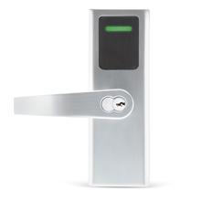 Stanley Security EL Series Locks