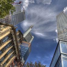 Wireless overcomes architectural limitation