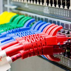 IP video security networking requirements are not the same as those used for data networks