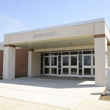 More and more schools are installing visitor management systems to control who can and cannot get into the building