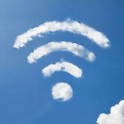 900 MHz wireless vs Wi-Fi (2.4 GHz)