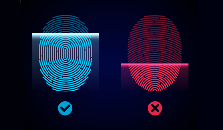 Wide adoption of biometrics on mobile phones may have biometrics replace RFID cards altogether