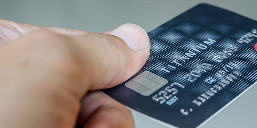 Single-factor card-based authentication is growing increasingly outdated