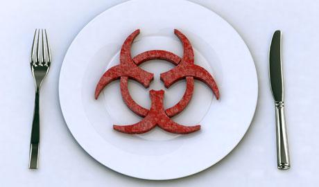 FDA will have a legislative mandate to require comprehensive preventive controls across the food supply