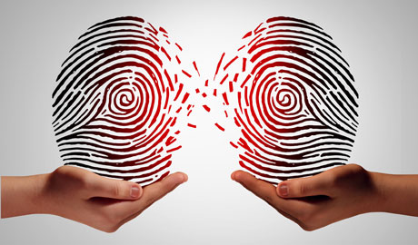 Biometrics is the only true means of linking or binding digital identities to the individual