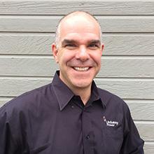 Matt Virga will be working be systems integration channel partners