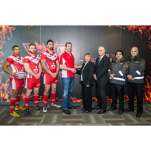 The extended partnership will help the Devils continue on their quest for success in this season's Super League