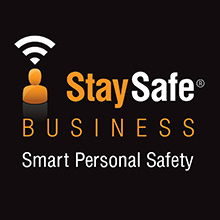 StaySafe app provides employers with an easy to use and cost effective solution
